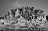 Superstition Mountain, Apache Junction, Arizona