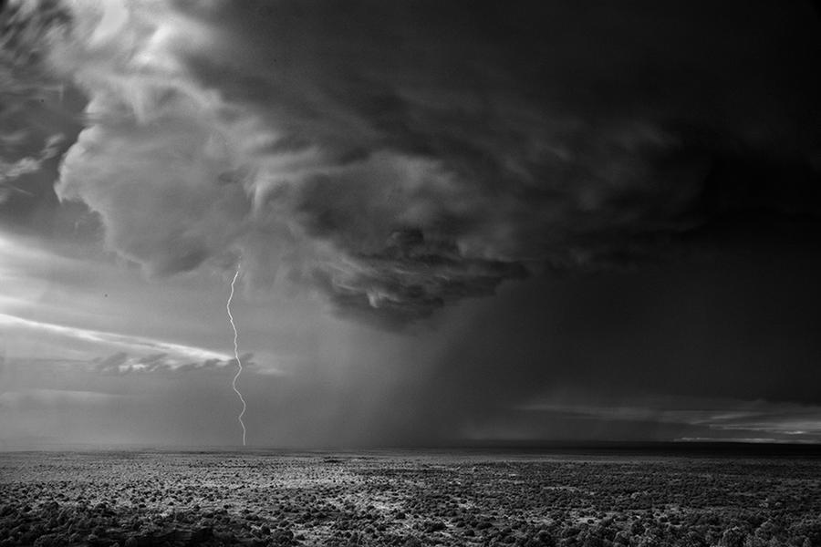 Rotating Storm