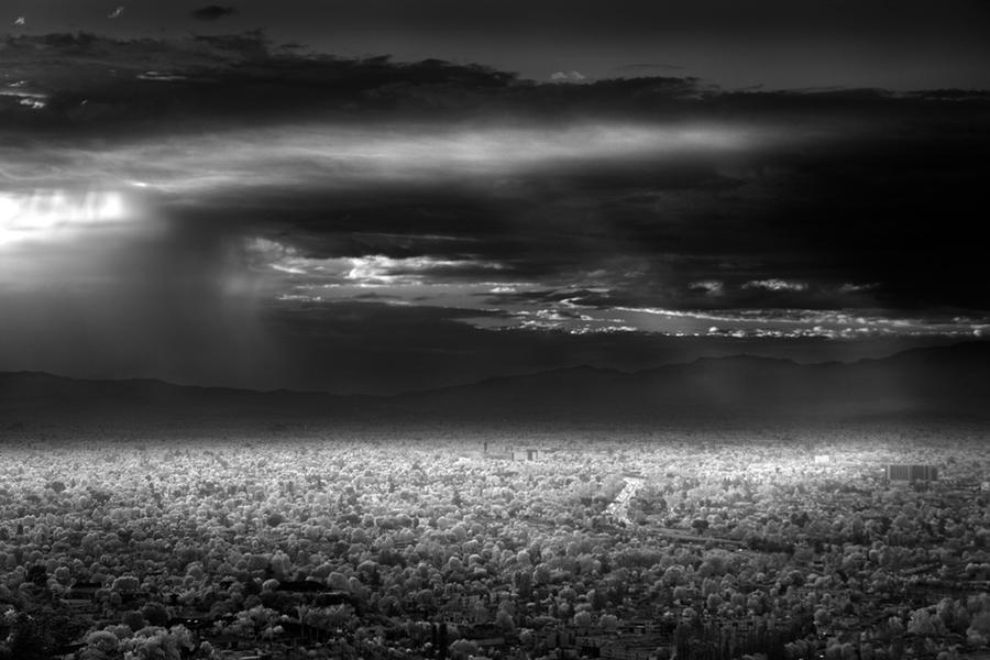 City and Light