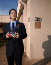 Prom Night: The Texas School for the Blind and Visually Impaired