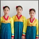 Kung Kum Chu, Be So Yon, Pak Su Yong, Pyongyang Schoolchildren's Palace, No