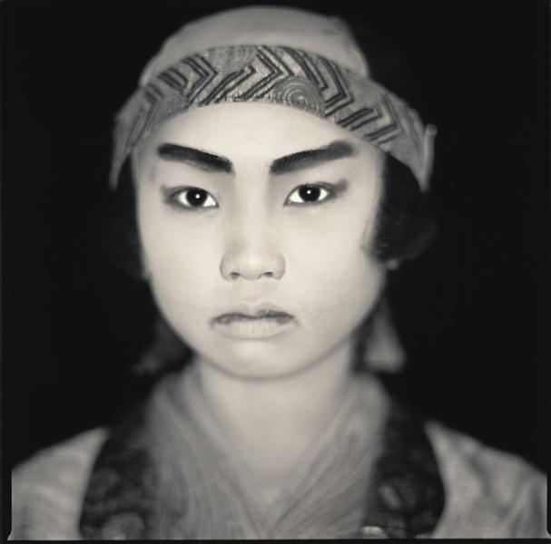 Chisa Yasue as Hisayoshi Kerai