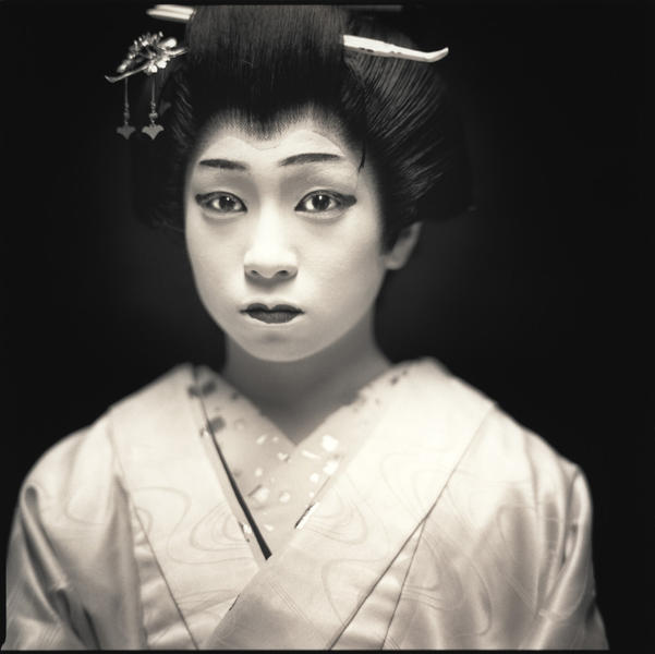 Norie Maruyama, Matsuo Kabuki