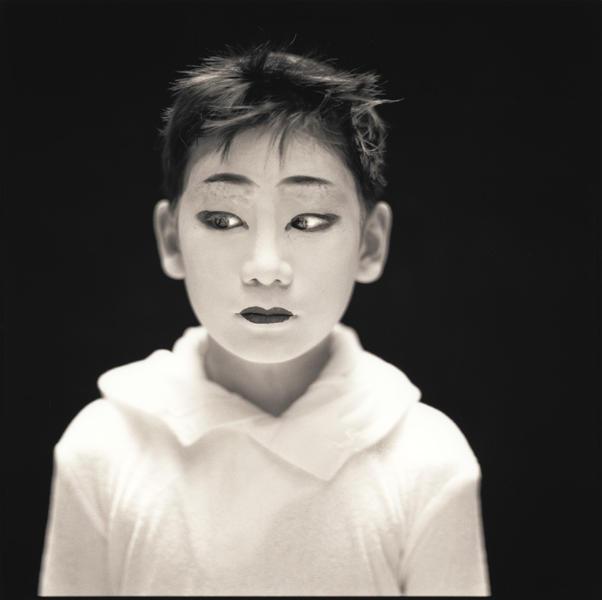 Gaku Tada, Matsuo Kabuki