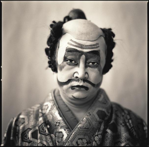 Yoji Taguchi, Tono Kabuki