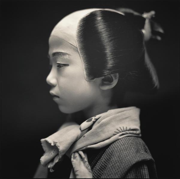 Ryo Ueguchi as Sendo, Matsuo Kabuki
