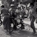 Twante Market, Burma