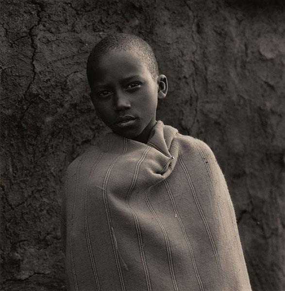 Imanuel Kisemei, Maasai Mara, Kenya