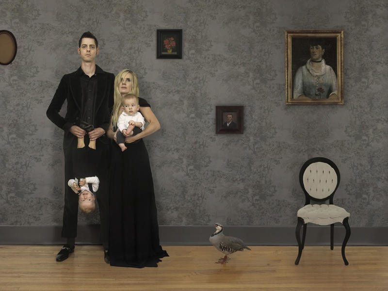 American Gothic, 2008