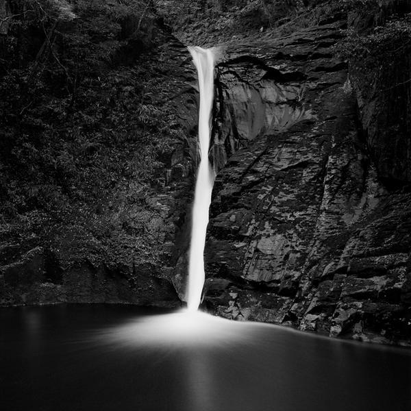 Akame Falls
