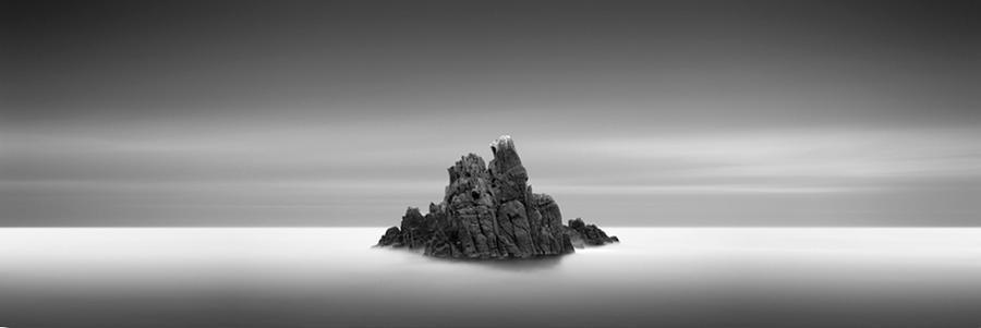 Pyramid Rock