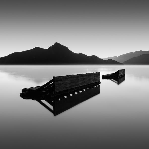 Ferry Docks