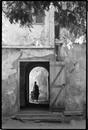 Colonial House, Goree Island, Senegal