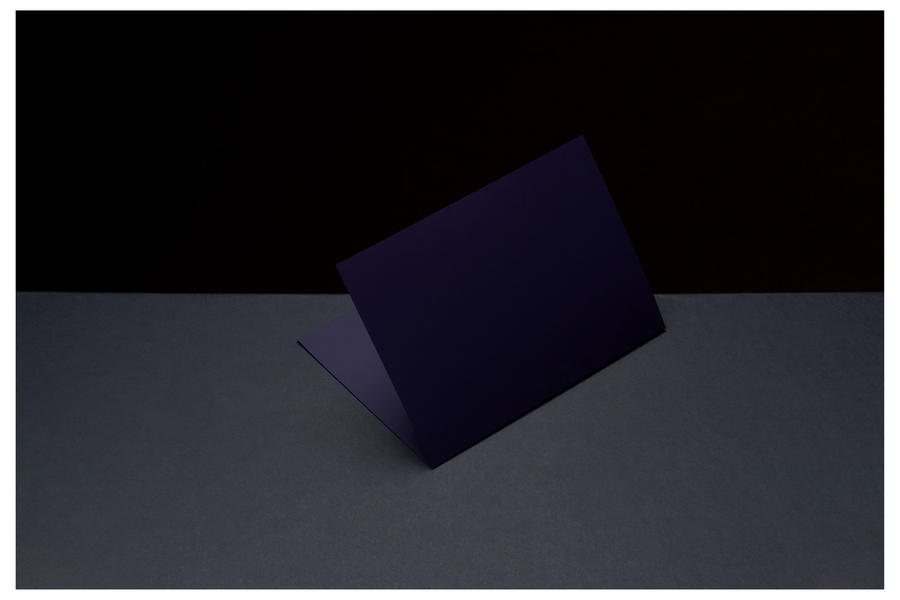 Colored Envelopes #11, 2010
