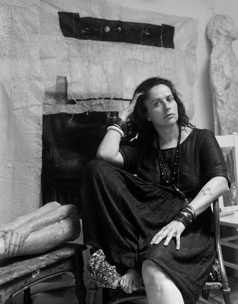 Kiki Smith - 18 July 1991