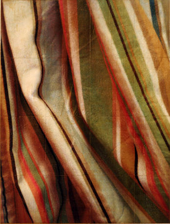 Untitled from the series Curtains, 40 x 30'
