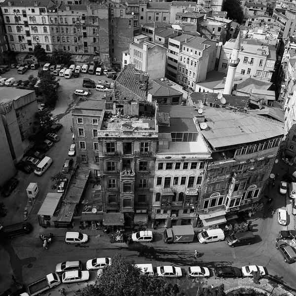 Istanbul, Turkey/ Street