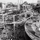 Tokyo, Japan/Hanayashiki Amusement Park