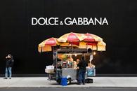Dolce & Gabbana 01, 2012