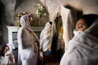 Ethiopian prayer