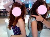 Showroom Girls