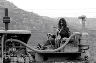 Frank Zappa, Laurel Canyon, LA 1968
