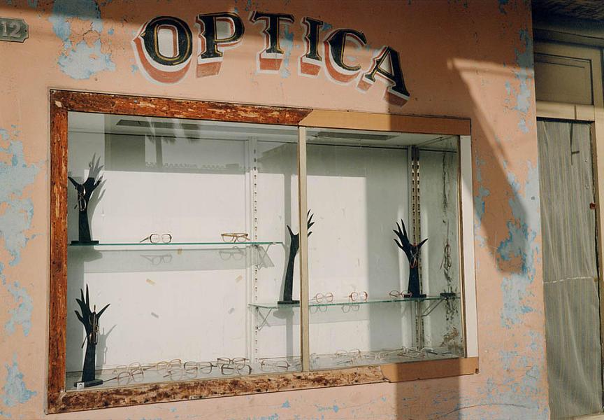 Optica-Caibarien, Cuba