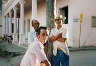 Three Men-Remedios, Cuba