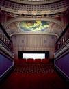 Chicago Theater Proscenium