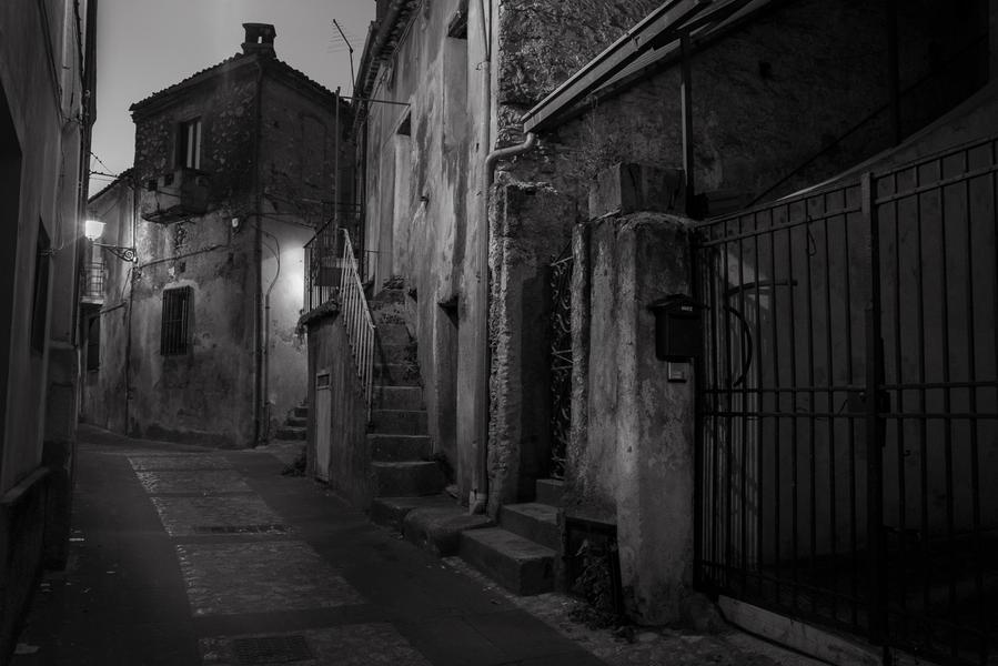 San Sosti Nocturne #2