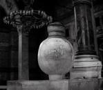Urn, Aya Sofia, Istanbul