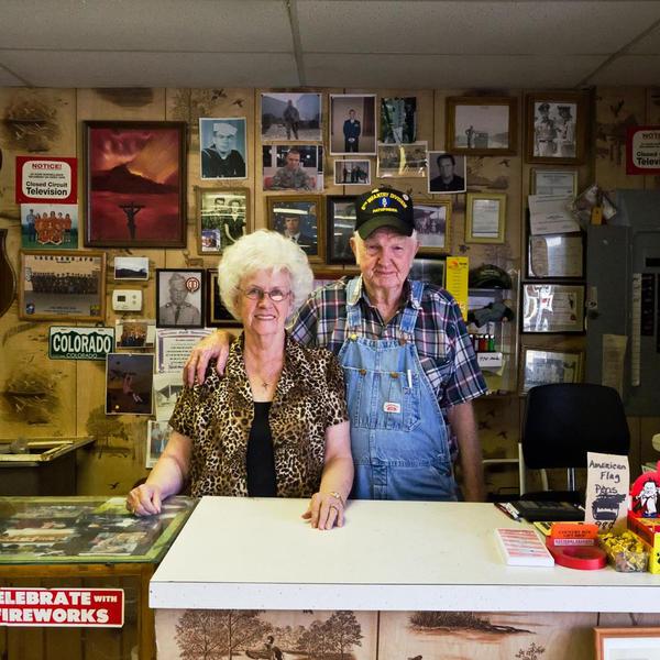 Country Boy Gift Shop. Bean Station, TN.