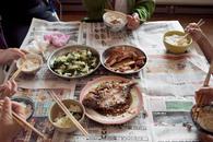 Dinner for Seven