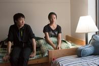 Michael's Dorm Room