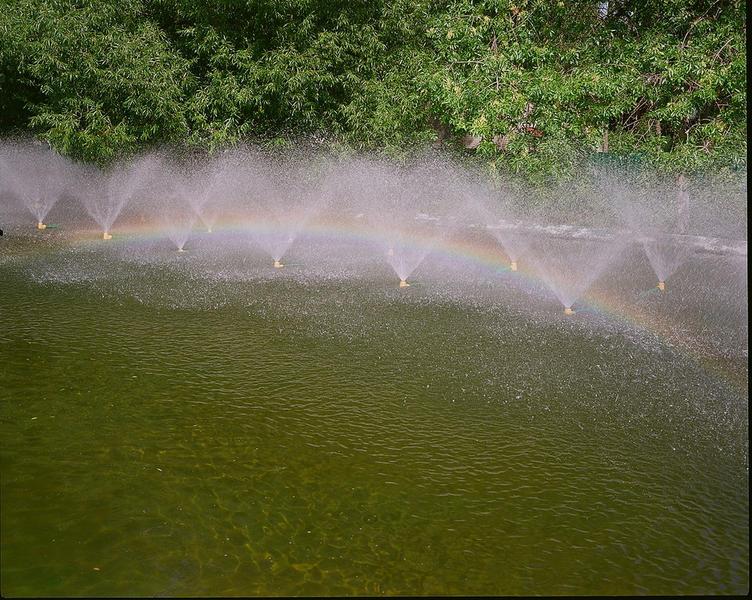 Rainbow, Electrostal