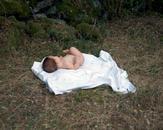 Child, 24 x 30 inches, c-print, 2011