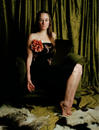 Jennifer, 30 x 40 inches, c-print, 2002