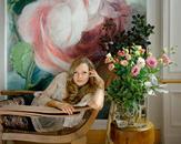 Julia Inniss, c-print, 40 x 50 inches, 2018