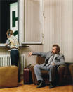 Father and Son/In the hotel