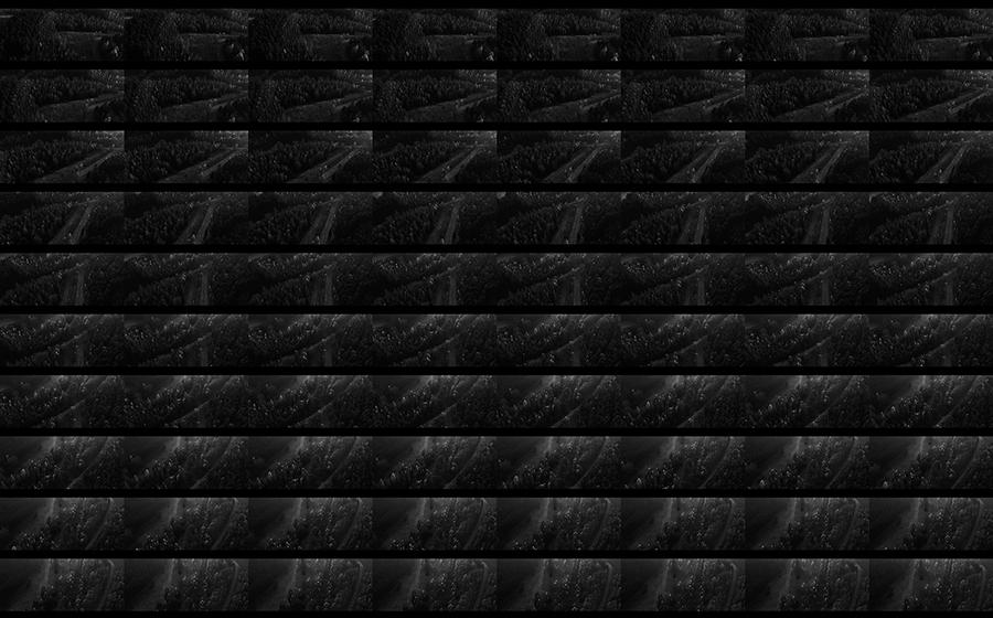 3 Sec Series Untitled 8/1378