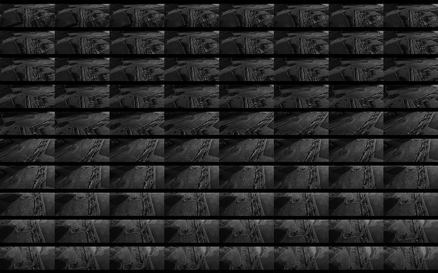 3 Sec Series Untitled #19/1378