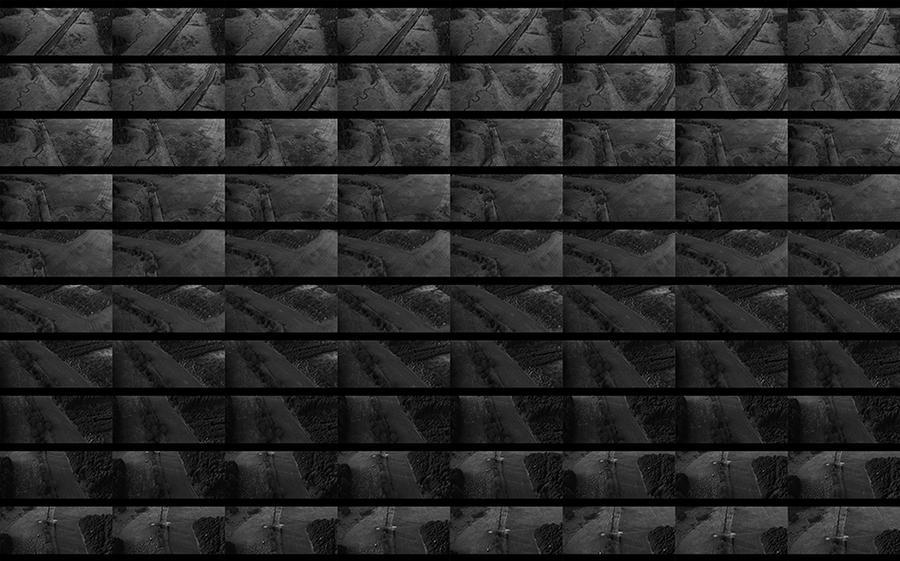 3 Sec Series Untitled #26/1378