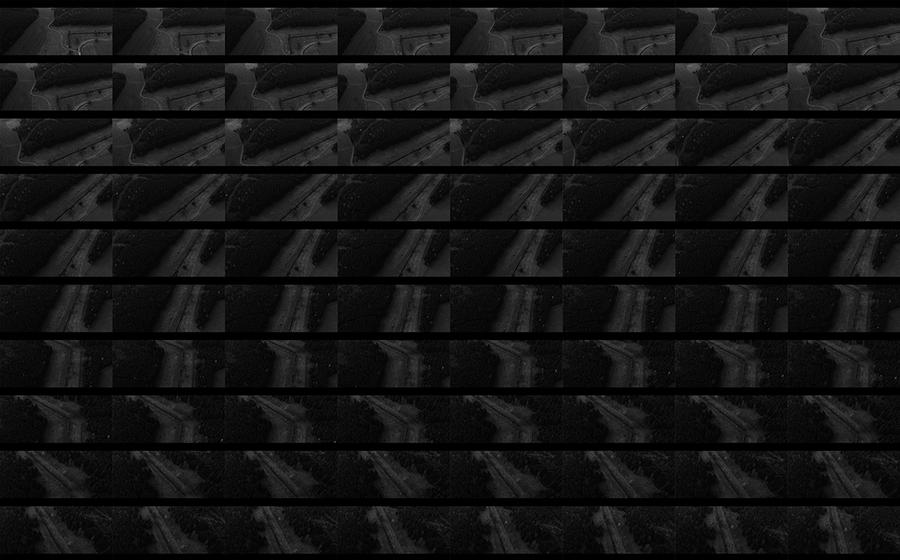 3 Sec Series Untitled #24/1378