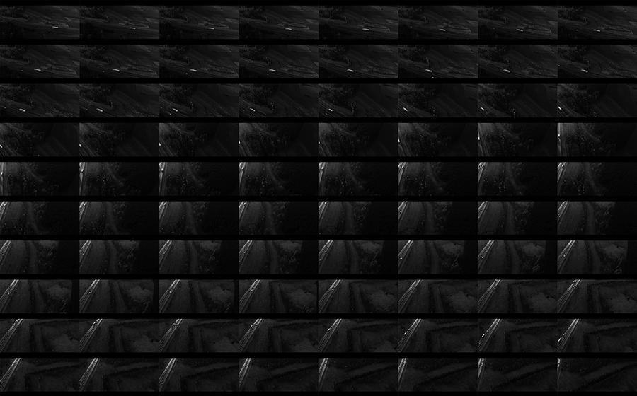 3 Sec Series Untitled #22/1378