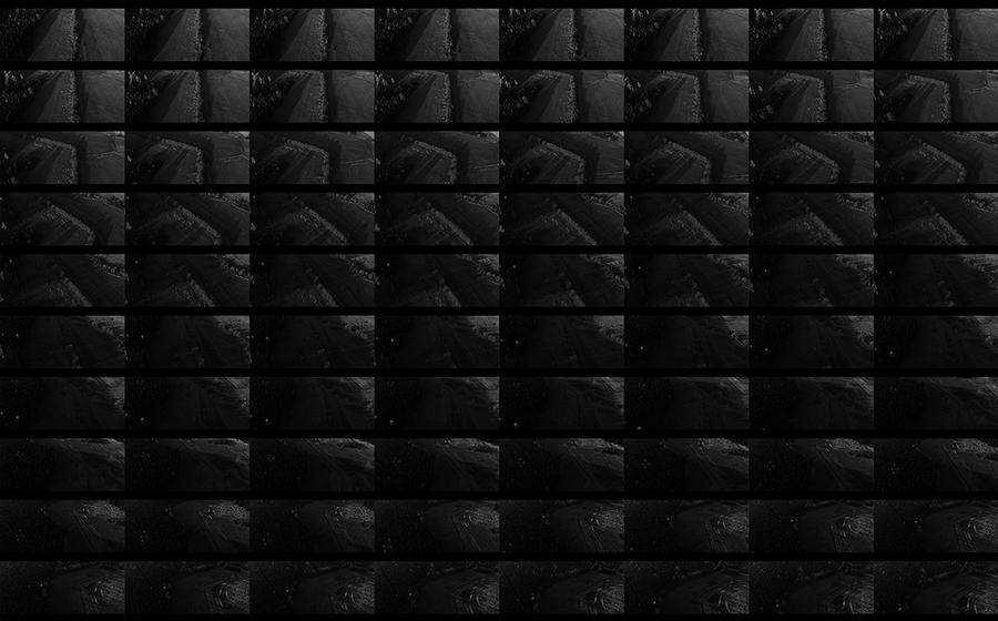 3 Sec Series Untitled #20/1378