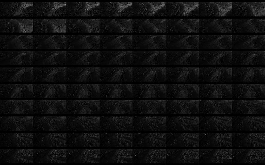 3 Sec Series Untitled #21/1378