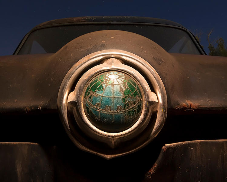 The World in your Nose-- Ford Taunus