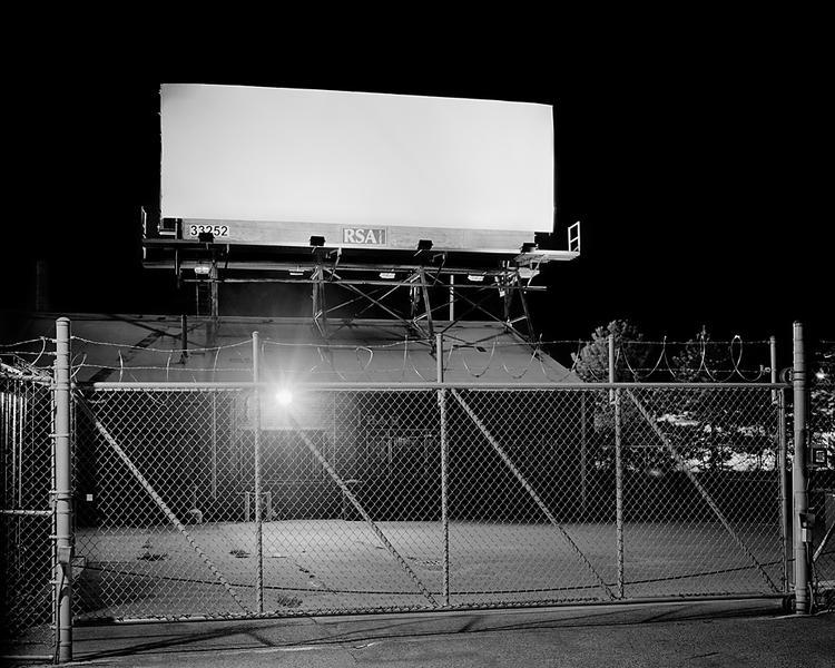 Blank Billboard #28