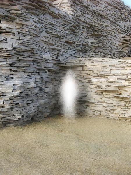 Sedimentary Being