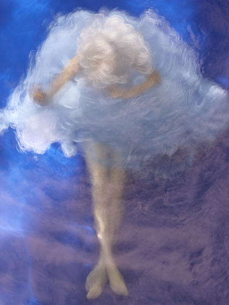 Cloud Study from Chromatics series